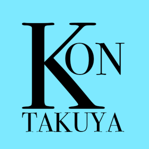 KON TAKUYA Official WEBsite